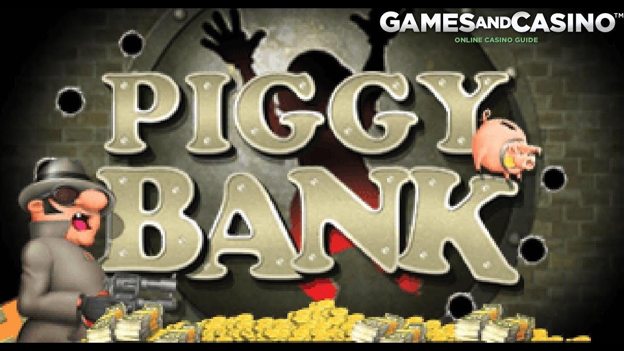 New Online Slot Piggy Bank By Belatra