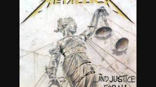 Metallica - One (Studio Version) (HQ)