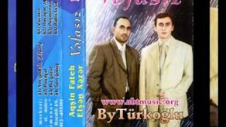 Aqshin Fateh - Son Görüş 2002 (Azeri) www.abtmusic.org