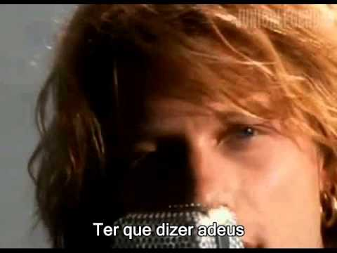 Bon Jovi   Always Legendado