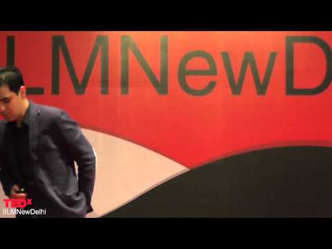 Be a lifelong learner for success in business | Ankur Warikoo | TEDxIILMNewDelhi