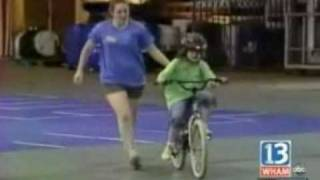 Lose The Training Wheels - Rochester, Ny