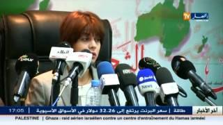وزيرة البريد هدى فرعون تؤكد أن تأخر تعيين مديرعام لموبيليس لايمس بالسيرالحسن للمؤسسة