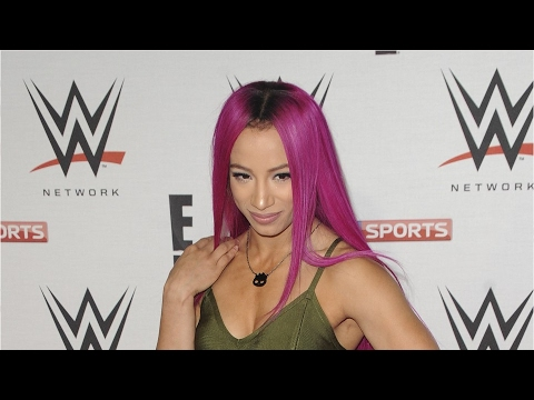 Sasha Banks Reveals Why She Kept Her Marriage A Secret