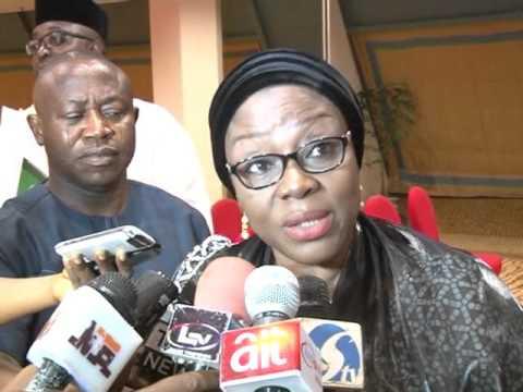 NIPC Meet France Investors in Nigerian