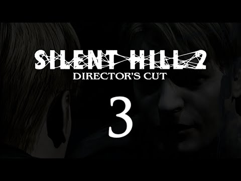 Silent Hill 2 Wide screen patched 1080p running on PCSX2 1 1 0