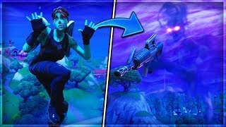 NOUVEAU UNLIMITED INVISIBILITY GLITCH à Fortnite: Battle Royale! (Invisibilité Glitch Shadow Stones)