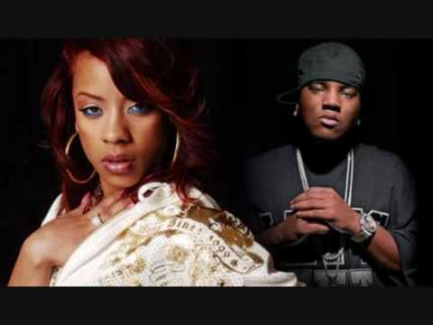 Keyshia Cole Feat. Young Jeezy - Never Again