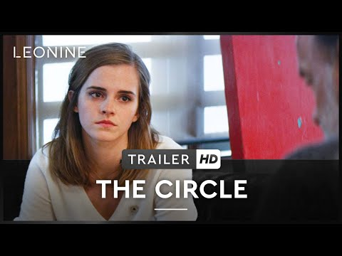 The Circle - Trailer (deutsch/german; FSK 6)