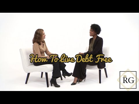 Business Talks S1E5: How To Live Debt Free with Lama Farran