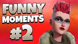 | Epischer Sieg | Fortnite | Funny Moments | #2 | Enterpricton Tv |