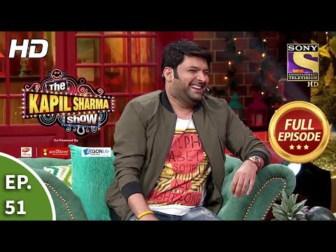 The Kapil Sharma Show Season 2 - Ep 51 - Full Episode - 22nd June, 2019
