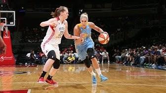 WNBA Top 10 Plays of June 2015