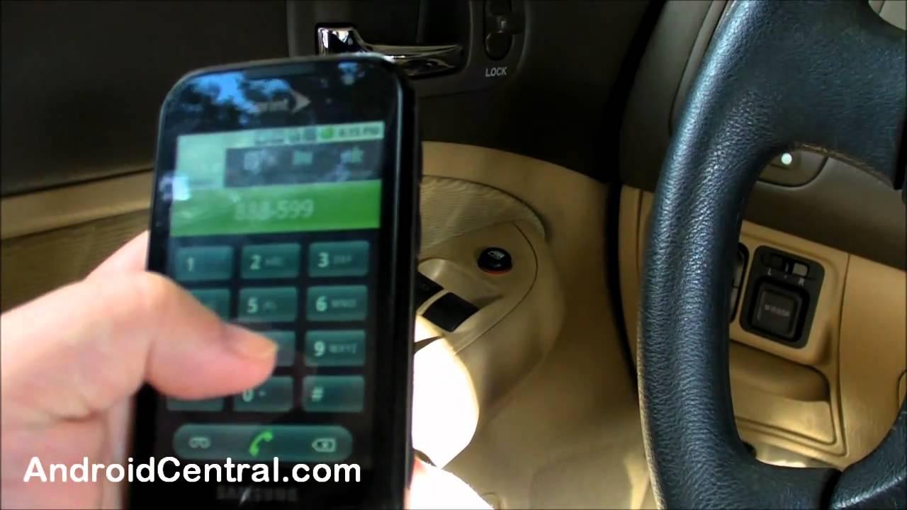 motorola t505 bluetooth speakerphone youtube rh youtube com