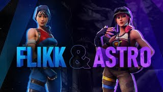 Two Junior Talents Officially Joined Atlantis! (Flikk & Astro)