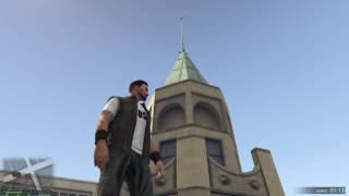 Los epic proooosss con Dani_Xd02|GTA V Online| PS4 | Aquerol11YT
