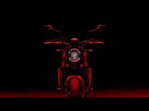 New Triumph Trident - The Countdown Begins