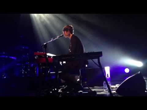 A Case of You - James Blake - Danforth Music Hall