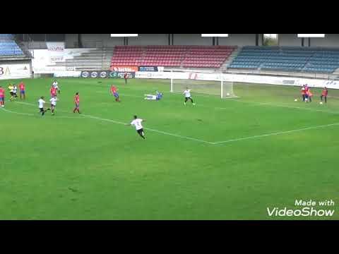 Goles DerbiDasBurgas Ourense CF 4 UD Ourense 0