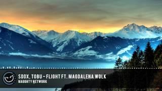 SDDx, Tobu - Flight Ft. Magdalena Wolk