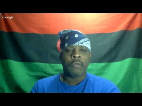 what is black nationalism