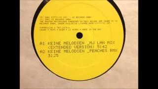 Jeans Team - Keine Melodien (MJ Lan Mix - Extended Version)