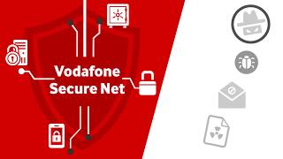 Vodafone Business Secure Net - Network based Antivirus Internet Security