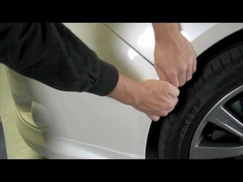 Remove Front Bumper Subaru Wrx Youtube