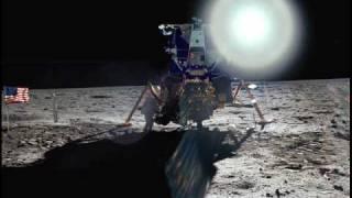Nebula  - The Eagle Has Landed