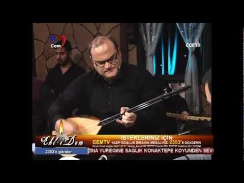 Çetin Akdeniz - Kürdili Hicazkar Longa (Şaban Oğlu Şaban - Tosun Paşa Film Müziği)