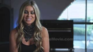 Carmen Electra Depicts Her Perfect Night on The Sunset Strip