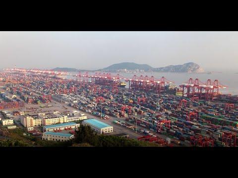 Les Ports, leur Histoire, Constructions et le Congo (RDC) par Christian Endundo