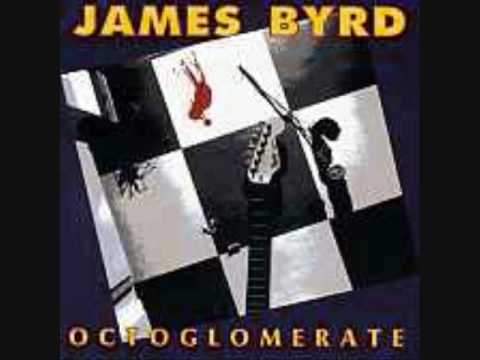 James Byrd- Octoglomerate- Octoglomerate