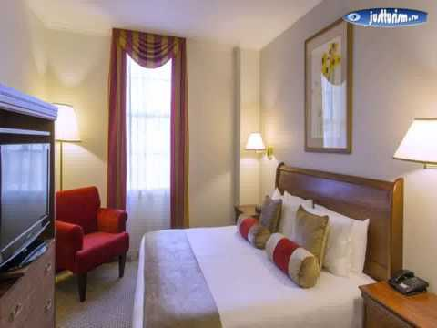 - Hotel Grand Chancellor Adelaide on Currie 4-Star