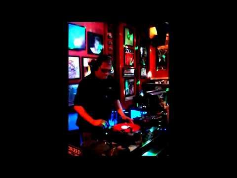 Mixing at Nomixx Bar