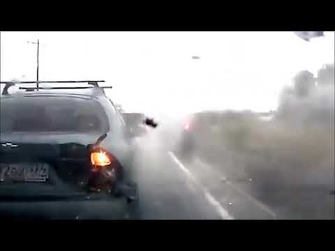 #25 國內外車禍-天翻地覆 交通事故-紀錄片-