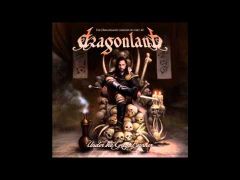 DRAGONLAND - The Black Mare mp3
