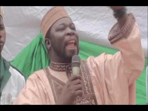 Download Sheikh shariff Sani Janbulo-Annabi Mai Darajoji