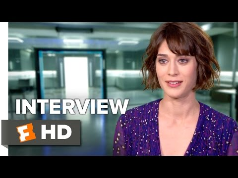 Now You See Me 2 Interview - Lizzy Caplan (2016) - Movie HD