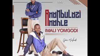 Gambar cover Belilizela • Amambulazi Amahle
