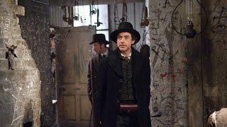 Шерлок Холмс. Обновление героя
