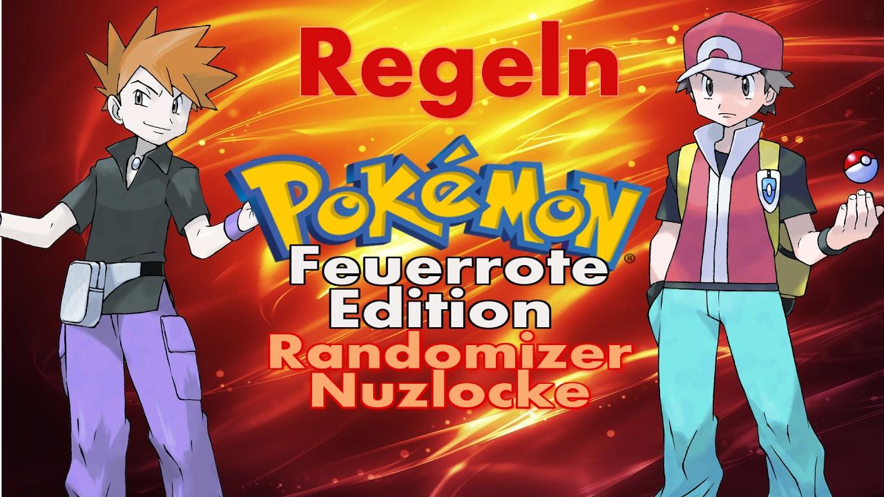 Pokemon Regeln