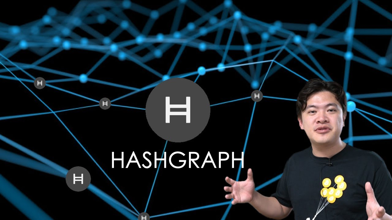 Hedera Hashgraph - What's the Hype All About?