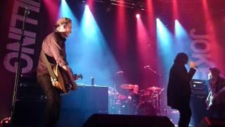 Killing Joke 14 Turn To Red (The Roundhouse Camden London 06/11/2015)
