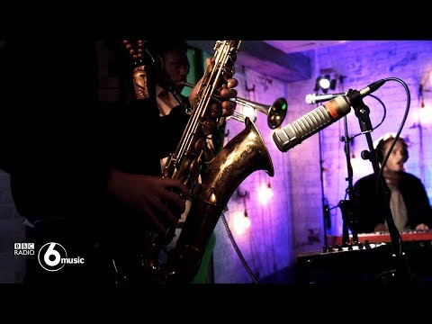 Ezra Collective - You Can't Steal My Joy (6 Music Live Room) Mp3