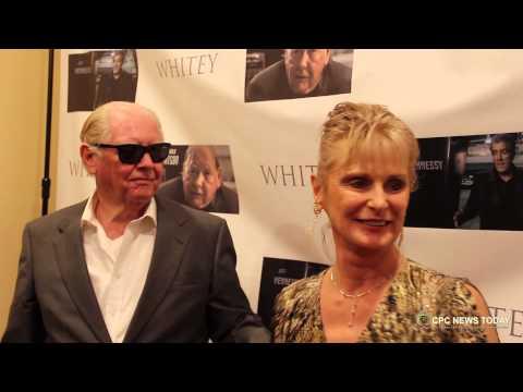 Screening Whitey TV Series