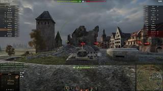 World Of Tanks -Rheinmetall Skorpion G - Ещё бы чуть-чуть!