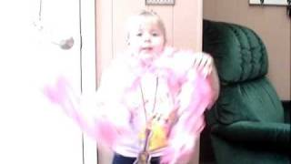 Lexi Sings Hello My Baby