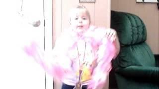 Lexi Sings Hello My Baby