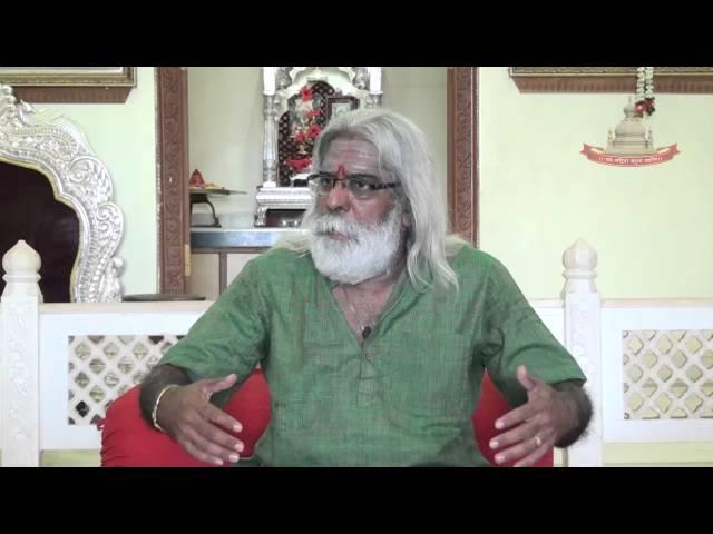 Freedom from sorrow - Shri Dnyanraj Manik Prabhu Maharaj, Maniknagar (Hindi)
